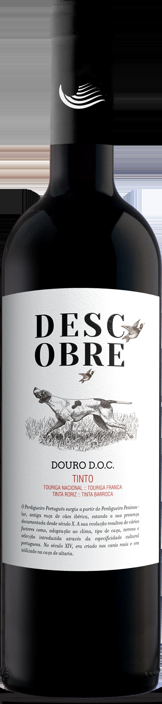 descobre-doc-douro-tinto- image