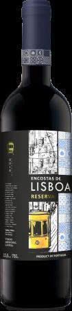 Encostas de Lisboa _tt _Reserva
