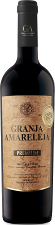 Granja Amareleja _premium _UVA OURO_tt