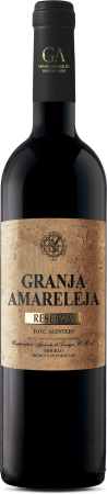 Granja Amareleja _reserva _tt